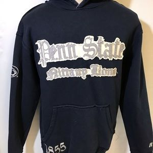 Penn State Nittany Lions hoodie - Russell Athletic